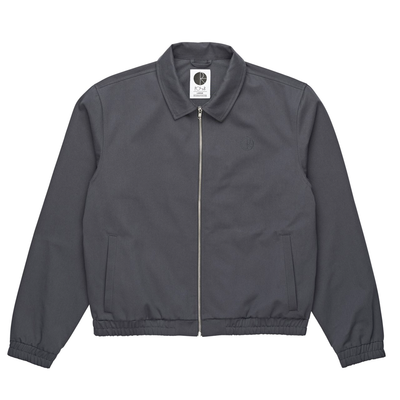 Polar Skate Co. Herrington Jacket Graphite
