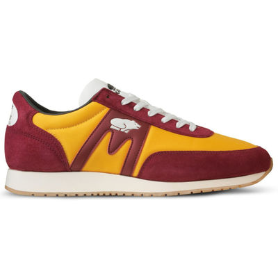 Karhu Albatross 82 Biking Red/Golden Rod