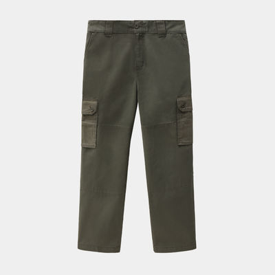 Dickies Urban Utility Cargo Green