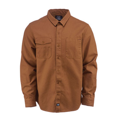 Dickies Coalton Brown Duck