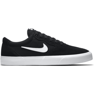 Nike SB Chron Solarsoft Black/White