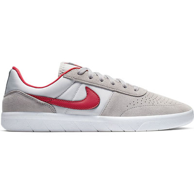 Nike SB Team Classic Atmosphere Grey/Vast Grey/Obsidian/University Red