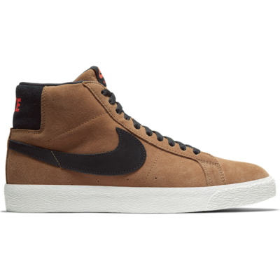 Nike SB Zoom Blazer Mid LT British Tan/ Black