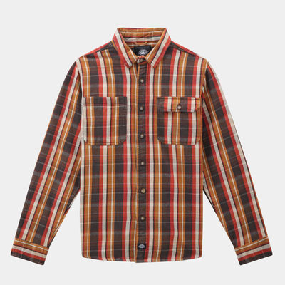 Dickies Glenmora Brown Duck