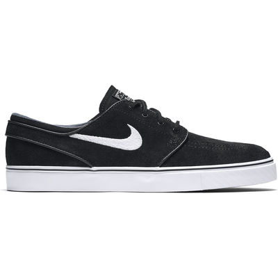 Nike SB Stefan Janoski OG Black/Gum Light Brown/White