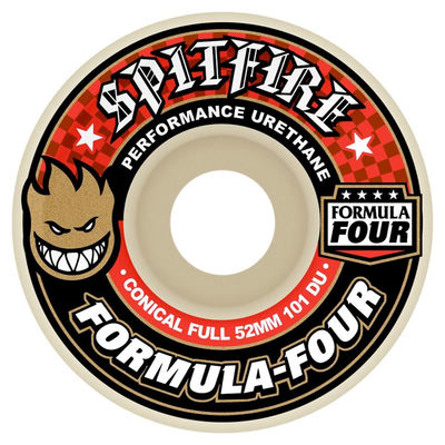 Spitfire F4 101d Conical full 52mm