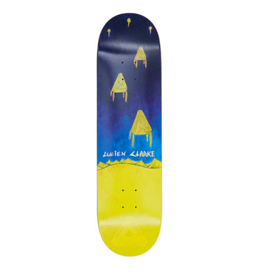 "Palace Skateboards 8,25"" Clarke Pro S24 Church"