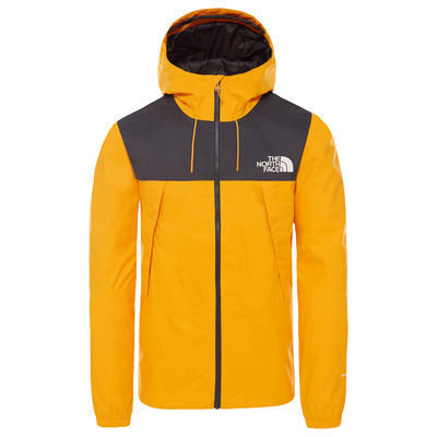 The North Face 1990 Mountain Q Jacket Zinnia Orange