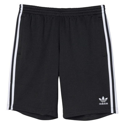 Adidas Superstar Shorts Black