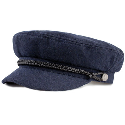 Brixton Fiddler Navy/Black