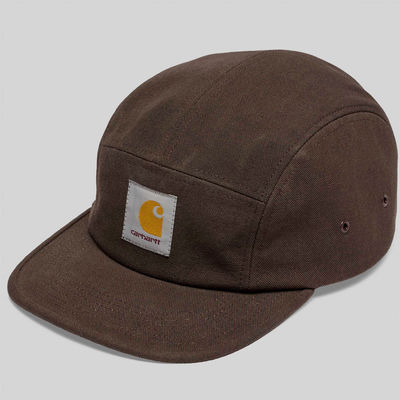 Carhartt WIP Backley Cap Tobacco