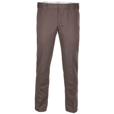 Dickies WE872 Work Pant Chocolate Brown