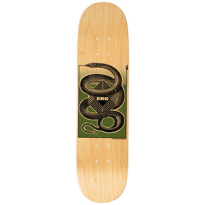 "8,25"" El Rio Grind Year Of The Snake Green"