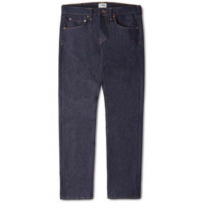Edwin ED-55 Unwashed CS Night Blue Denim Unwashed