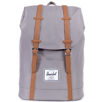 Herschel Retreat Grey