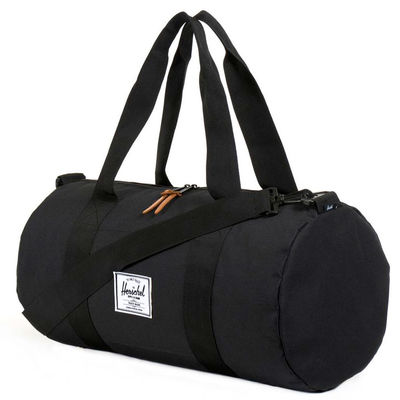 Herschel Sutton Duffle Mid-Volume Black