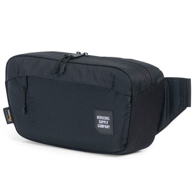 Herschel Tour Hip Pack Medium Black