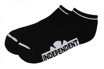 Independent Socks OGBC Low Black
