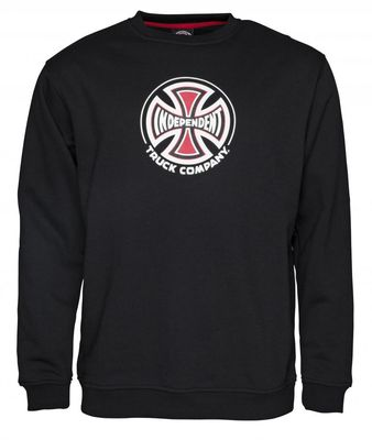 Independent Truck Co. Crew Black