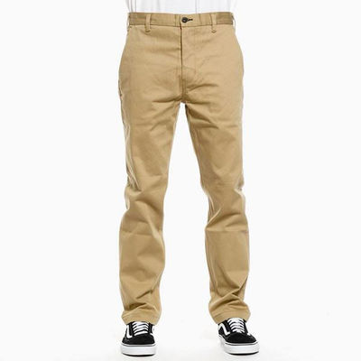 Levi's Skate Work Pant Harvest Gold