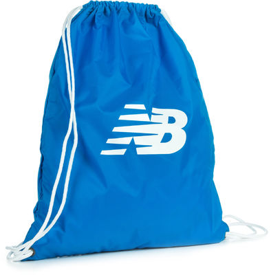 New Balance Cinch Sack Bright Blue