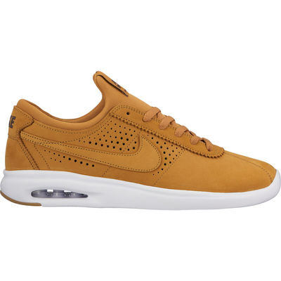 Nike SB Air Max Bruin Vapor Wheat/Baroque Brown/Gum Light Brown/Wheat