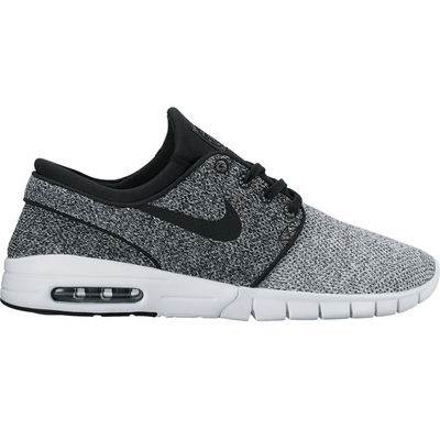 Nike SB Stefan Janoski Max White/Black-Dark Grey