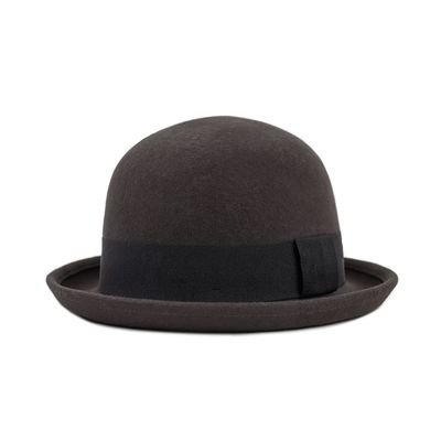 Brixton Pack Hat Black
