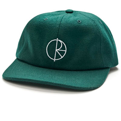 Polar Skate Co. Wool Cap Green