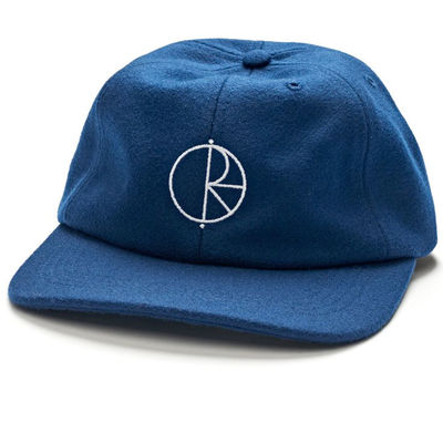 Polar Skate Co. Wool Cap Rich Navy