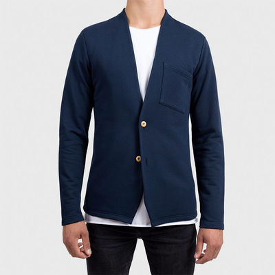 Vaella Upper Jacket Navy