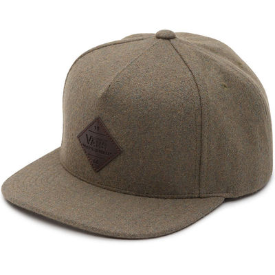 Vans Grove MTE Snapback Hat Grape Leaf