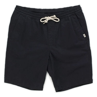 Vans Range Shorts Black