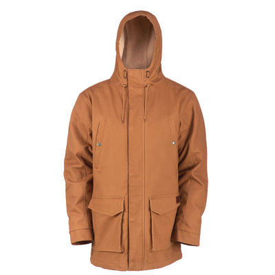 Dickies Kenbridge Pecan
