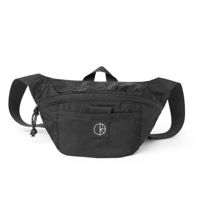 Polar Skate Co. Hip Bag Black