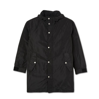 Polar Skate Co. Parka Jacket Black