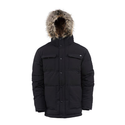 Dickies Manitou Jacket Black