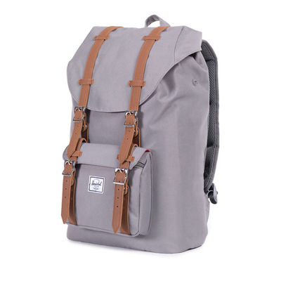 Herschel Little America Mid Volume Grey