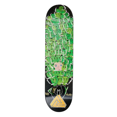 "Palace Skateboards 8,06"" Rory Pro S24 Church"