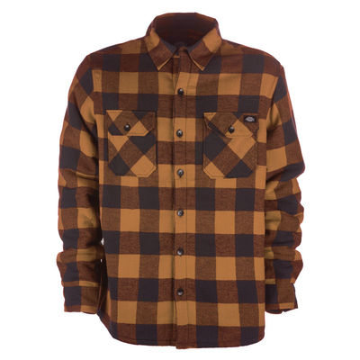 Dickies Lansdale Brown Duck