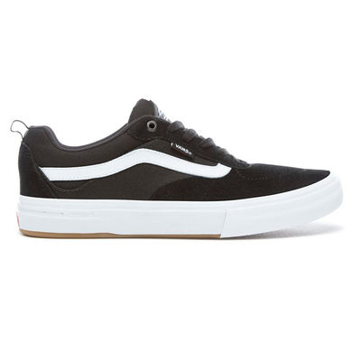 Vans Kyle Walker Pro Black / White