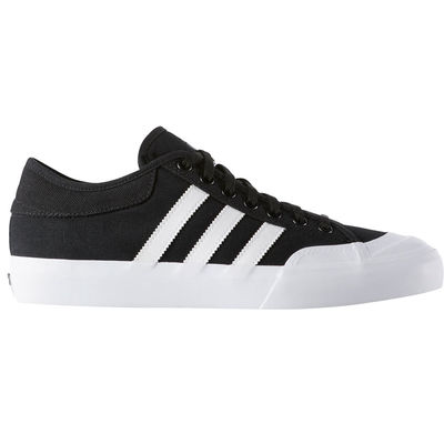 Adidas Skateboarding Match Court Core Black/Footwear White