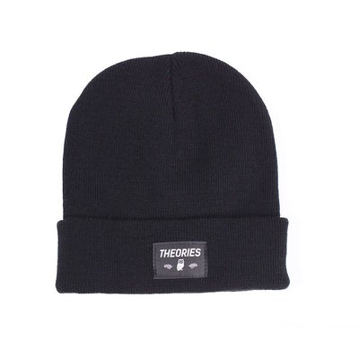 Theories Of Atlantis Moluch Beanie Black
