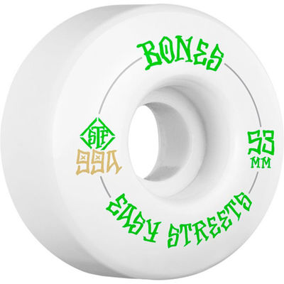 Bones Wheels STF Easy Streets V1 99A 53mm