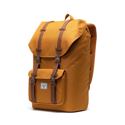 Herschel Little America Buckthorn Brown