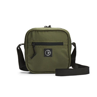 Polar Skate Co. Cordura Dealer Bag Olive