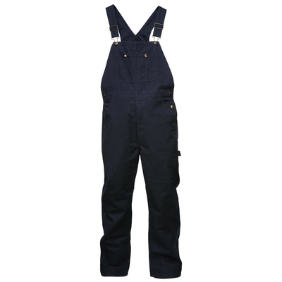 Dickies Bacova Overall Black
