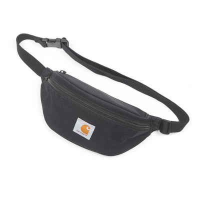 Carhartt WIP Watch Hip Bag Black