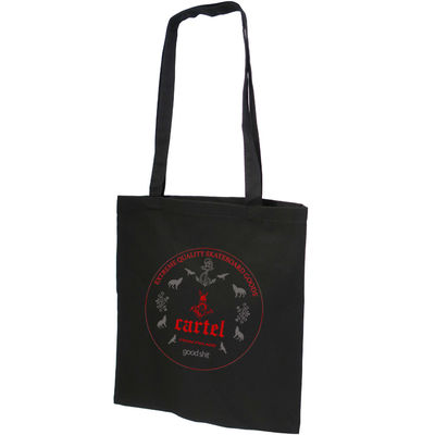 Cartel Odens Tote Bag Black