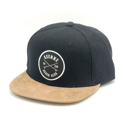 Asenne Beach Club Cap